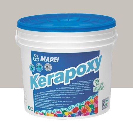 FUGA EPOKSYDOWA MAPEI KERAPOXY 111 5KG SREBRNY