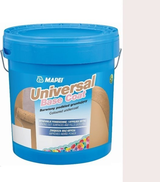 GRUNT ELEWACYJNY MAPEI UNIVERSAL BASE COAT 1021 20KG GRUPA-A