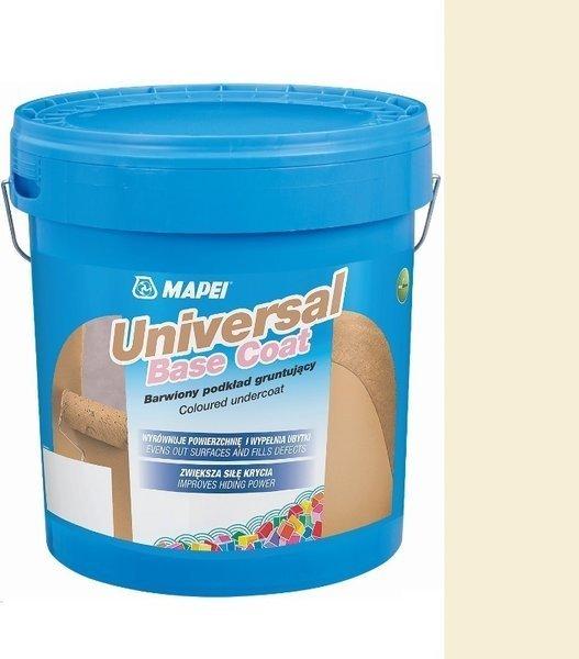 GRUNT ELEWACYJNY MAPEI UNIVERSAL BASE COAT 1068 20KG GRUPA-A