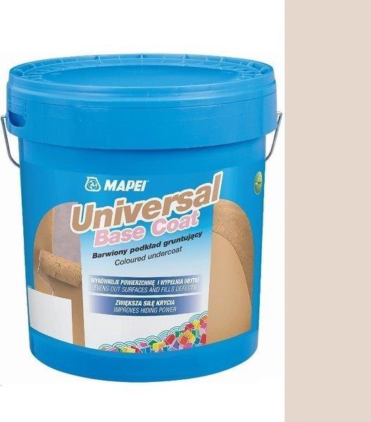GRUNT ELEWACYJNY MAPEI UNIVERSAL BASE COAT 1162 20KG GRUPA-A