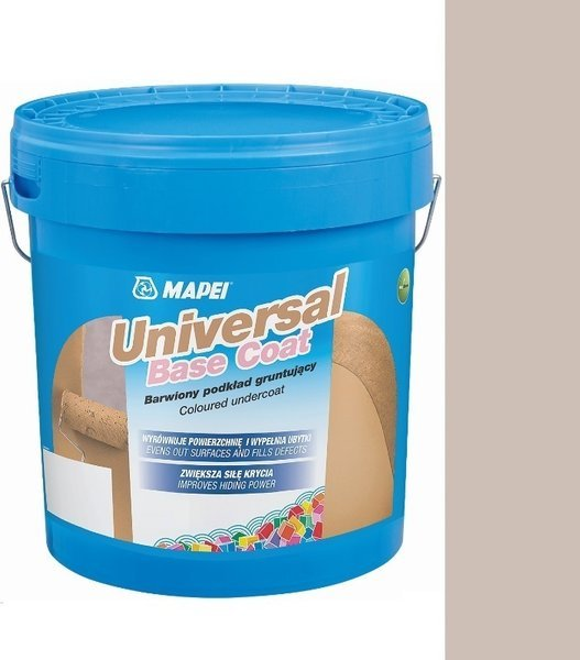 GRUNT ELEWACYJNY MAPEI UNIVERSAL BASE COAT 1174 20KG GRUPA-A