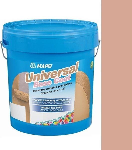GRUNT ELEWACYJNY MAPEI UNIVERSAL BASE COAT 1177 20KG GRUPA-A