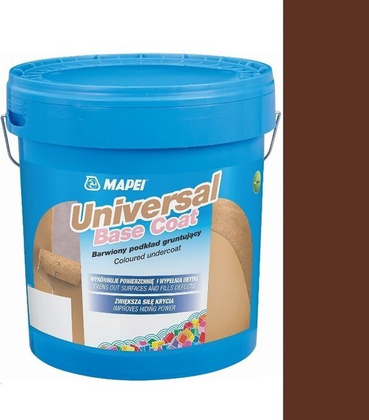 GRUNT ELEWACYJNY MAPEI UNIVERSAL BASE COAT 1194 20KG GRUPA-D