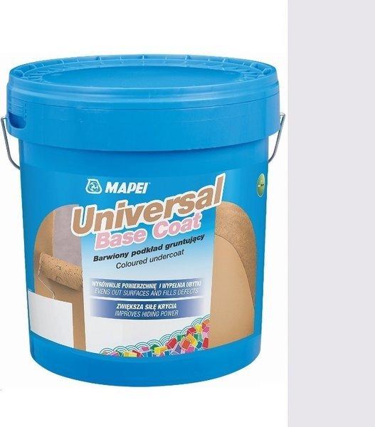 GRUNT ELEWACYJNY MAPEI UNIVERSAL BASE COAT 1237 20KG GRUPA-A