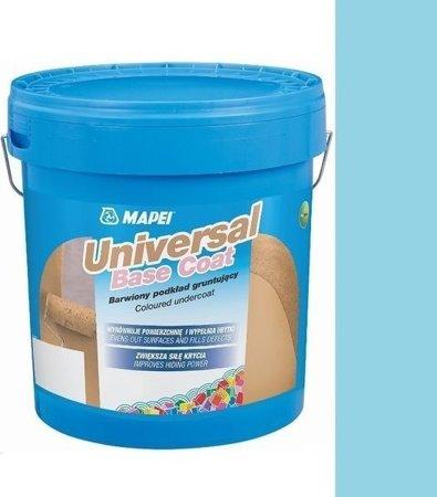 GRUNT ELEWACYJNY MAPEI UNIVERSAL BASE COAT 1267 20KG GRUPA-A