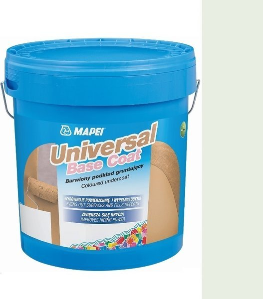 GRUNT ELEWACYJNY MAPEI UNIVERSAL BASE COAT 1282 20KG GRUPA-A