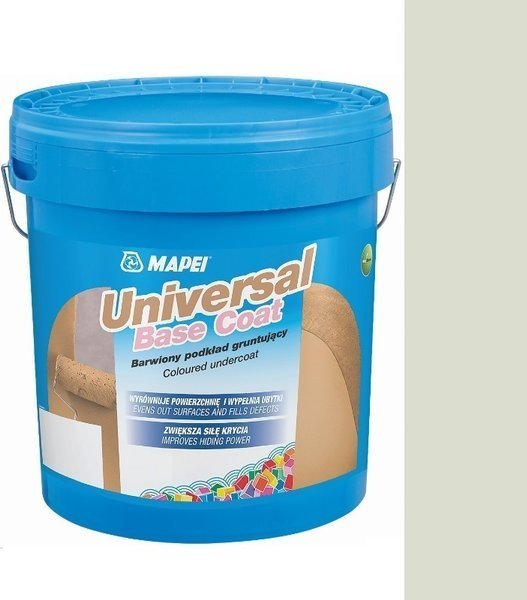 GRUNT ELEWACYJNY MAPEI UNIVERSAL BASE COAT 1294 20KG GRUPA-A