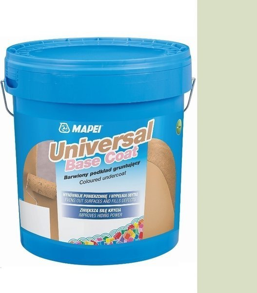 GRUNT ELEWACYJNY MAPEI UNIVERSAL BASE COAT 1297 20KG GRUPA-A